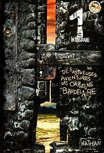 """Afficher """"Désastreuses aventures des orphelins Baudelaire (Les ) n° 1 Tout commence mal..."""""""