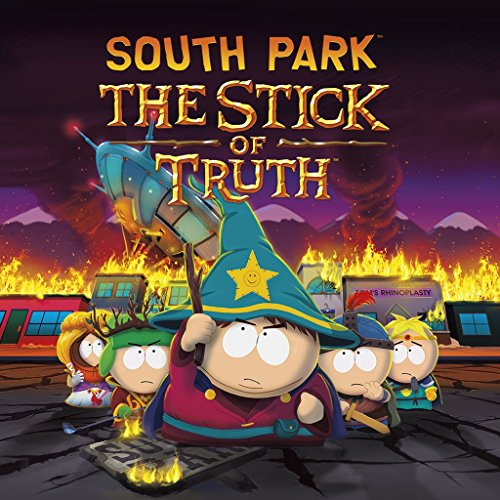 South Park: The Stick of Truth - PS4 [Digital Code]