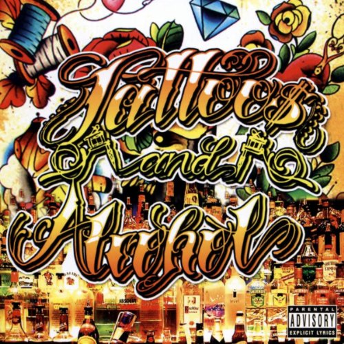 Amazon.com: Tattos And Alcohol [Explicit]: Weeto: MP3 Downloads