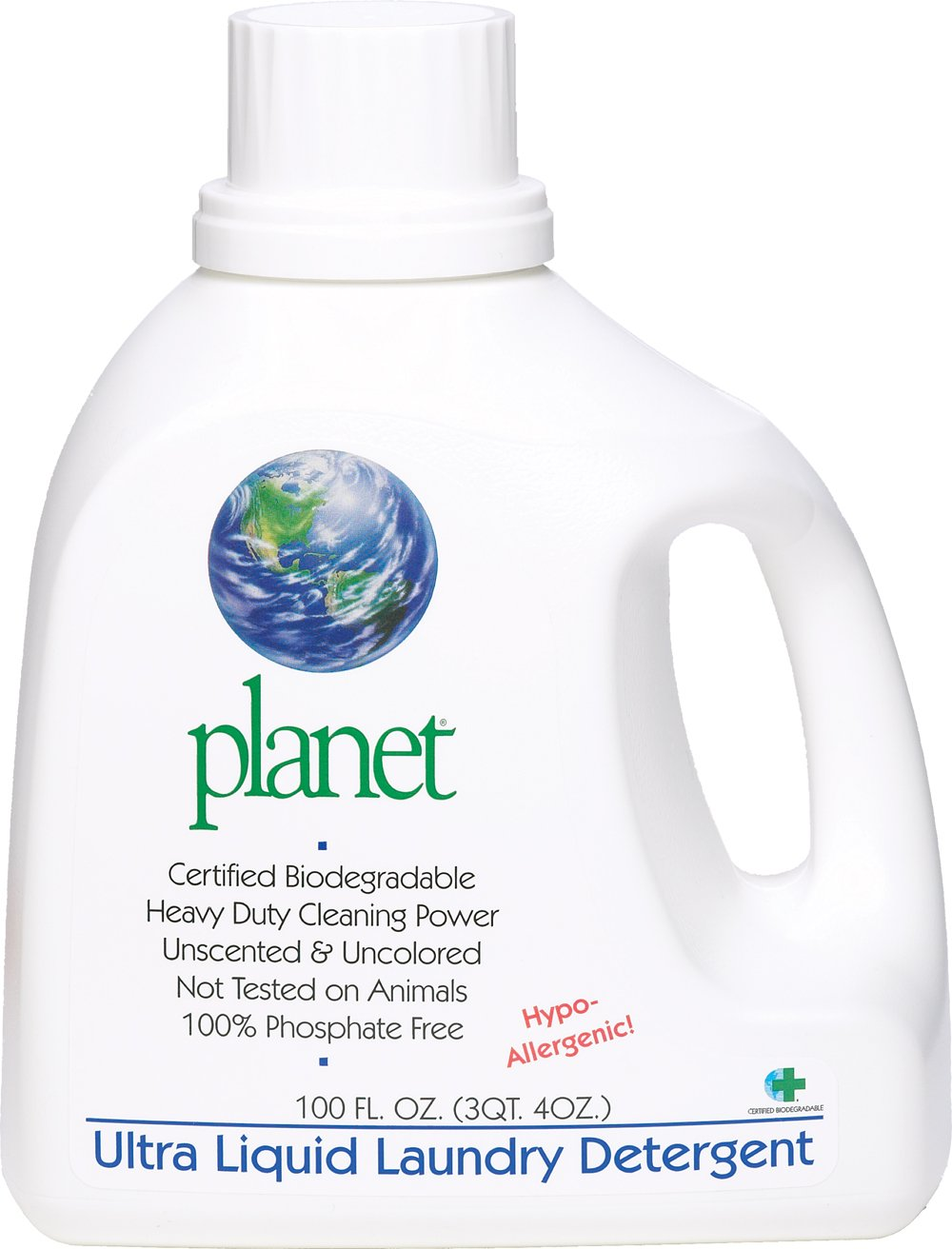 Amazon planet ultra liquid laundry detergent 100 fluid ounce amazon planet ultra liquid laundry detergent 100 fluid ounce bottles pack of 4 health personal care solutioingenieria Image collections