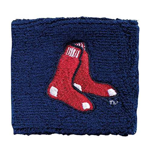 fan products of Franklin Sports MLB Boston Red Sox Wristbands