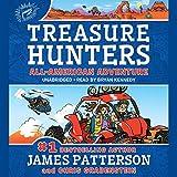 All-American Adventure: Library Edition (The Treasure Hunters Series Lib/E, 6)