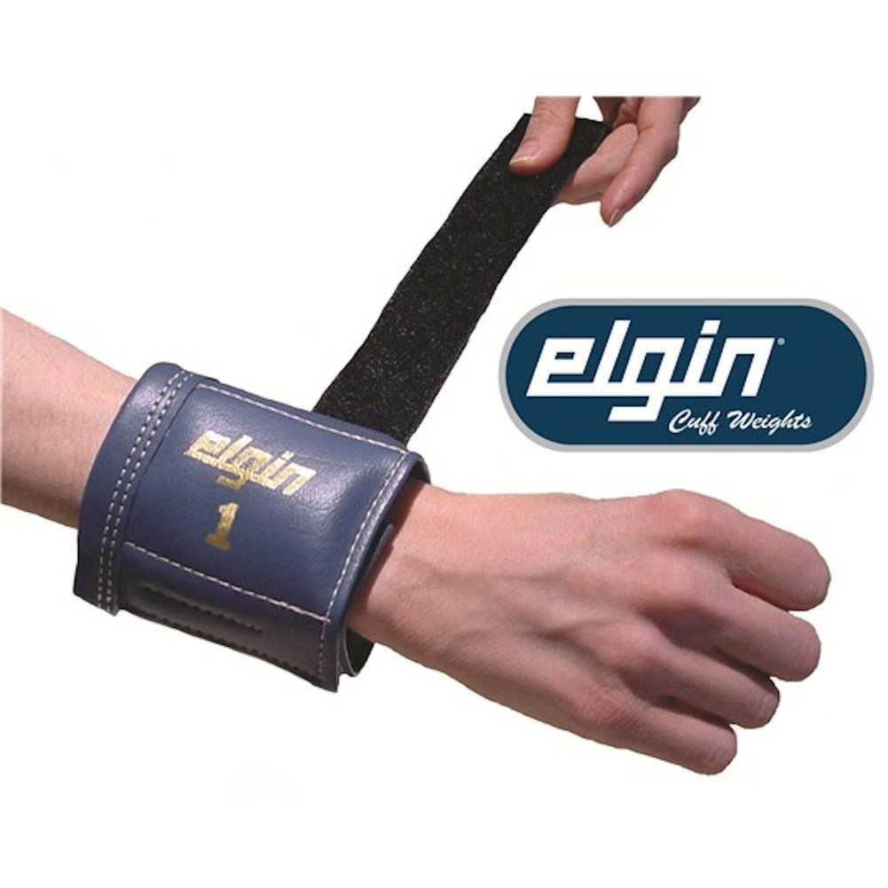 Elgin Wrist or Ankle Cuff Weight 1-1/2 lb. (Sold Each)