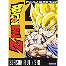 Dragon Ball Z Seasons 5 & 6