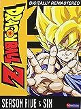 Dragonball Z: Seasons Five and Six