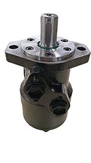 Motores hidráulicos del jefe BM 2-160cc