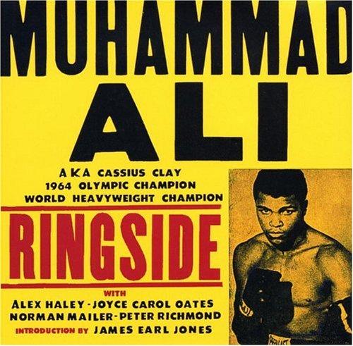 Muhammad Ali Ringside John Miller product image