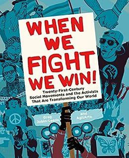 Amazoncom When We Fight We Win Twenty First Century Social