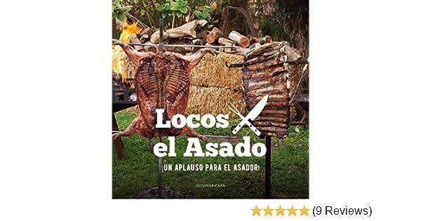 ¡Un aplauso para el asador! (Spanish Edition) See more