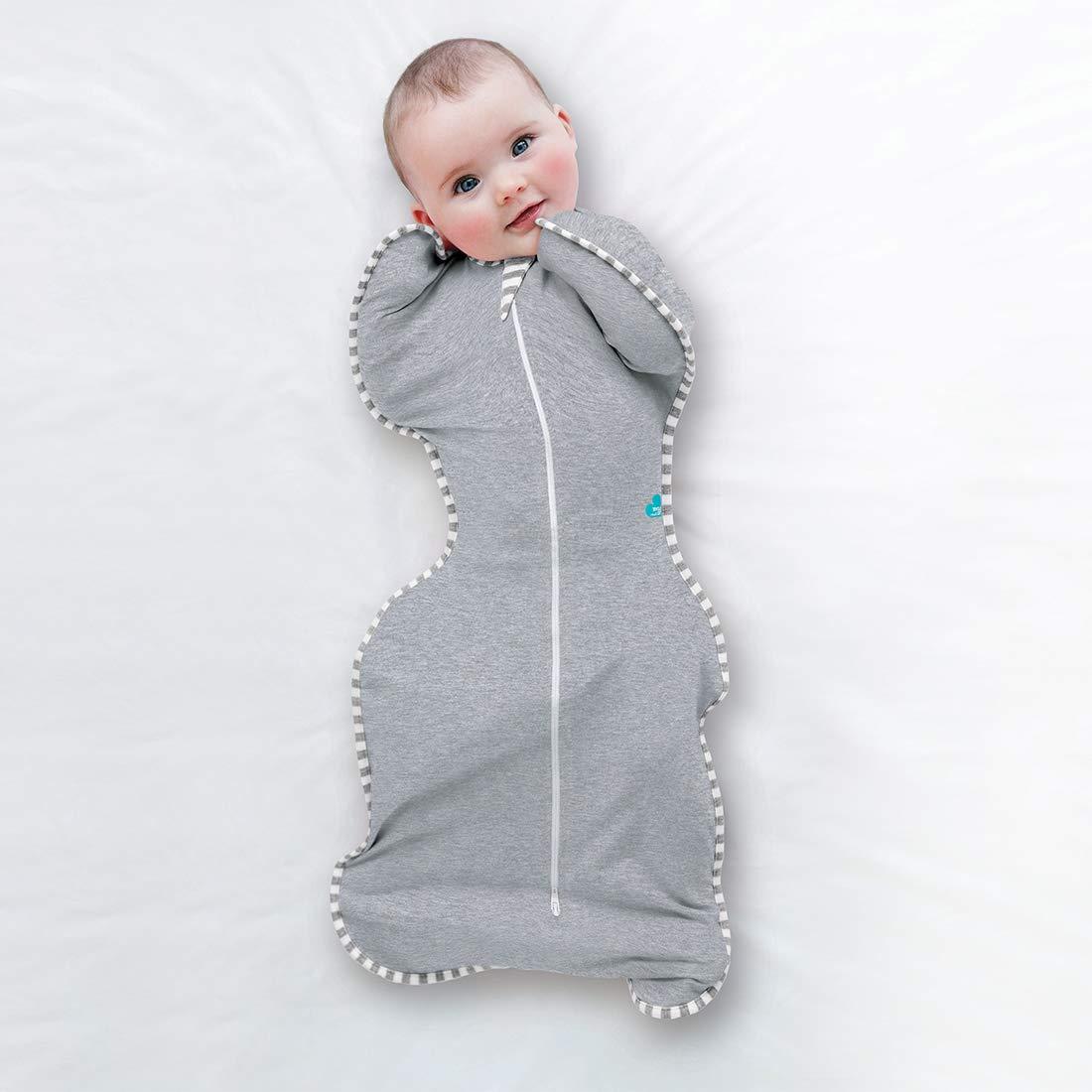 Blue Love To Dream Swaddle UP Original Small 3kg-6kg Swaddle Blanket 1.0 TOG