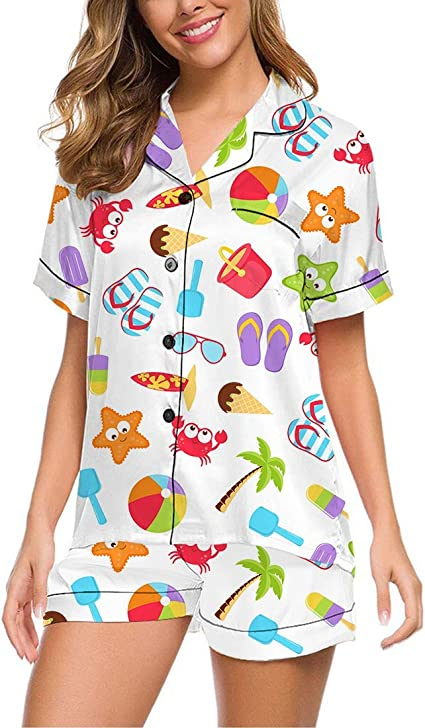 The silk pajamas youve always wanted but could never find