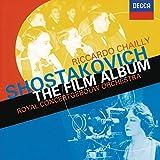 Shostakovich: Film Album [Importado]