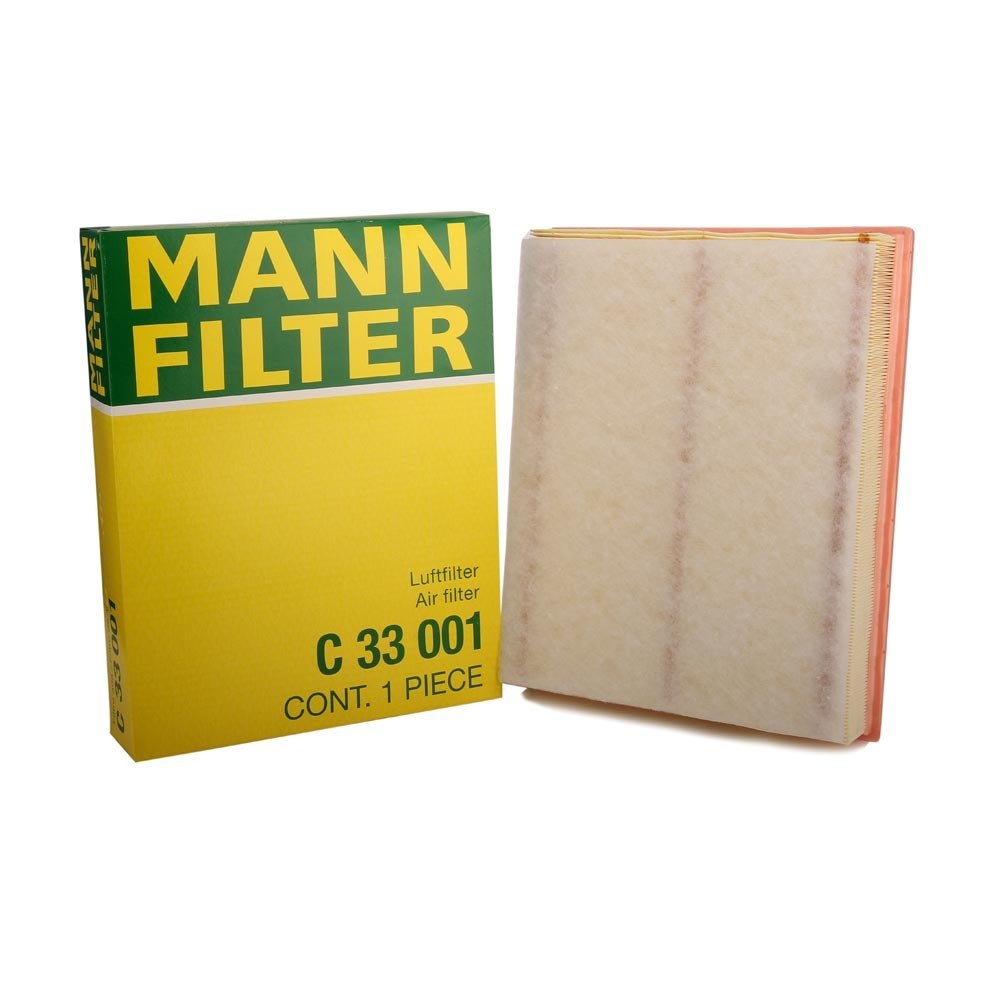 Mann Filter C 33 001 Air Filter Element