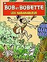 Bob et Bobette, tome 315 : Les nabanableus par Vandersteen