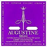 Augustine Regal Label h-2