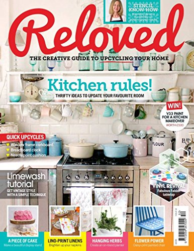 Large Product Image of Reloved