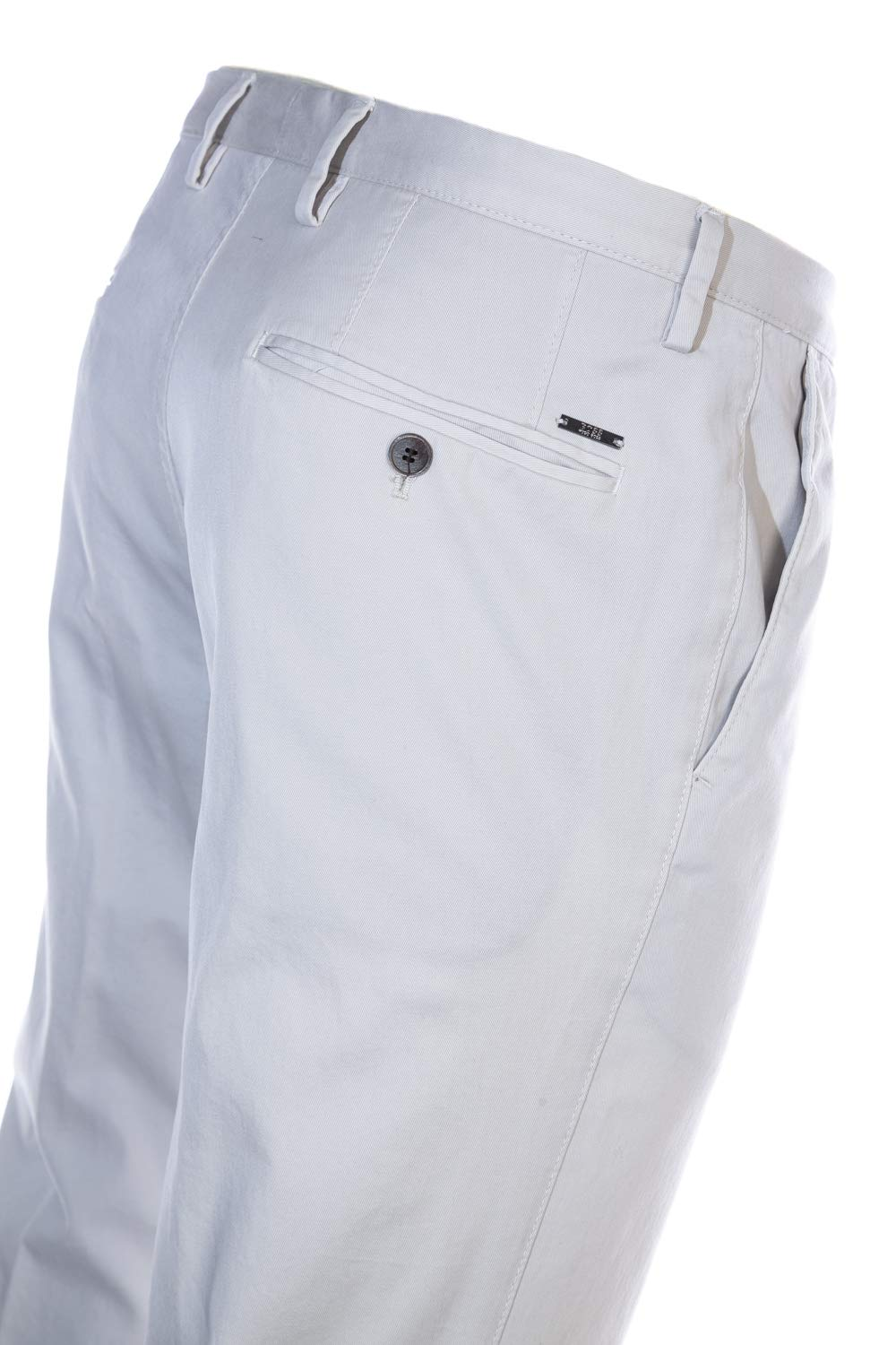 903ced9111e BOSS Stanino-16W Trouser in Off White d5462c - mantle.cbcfranchising.com