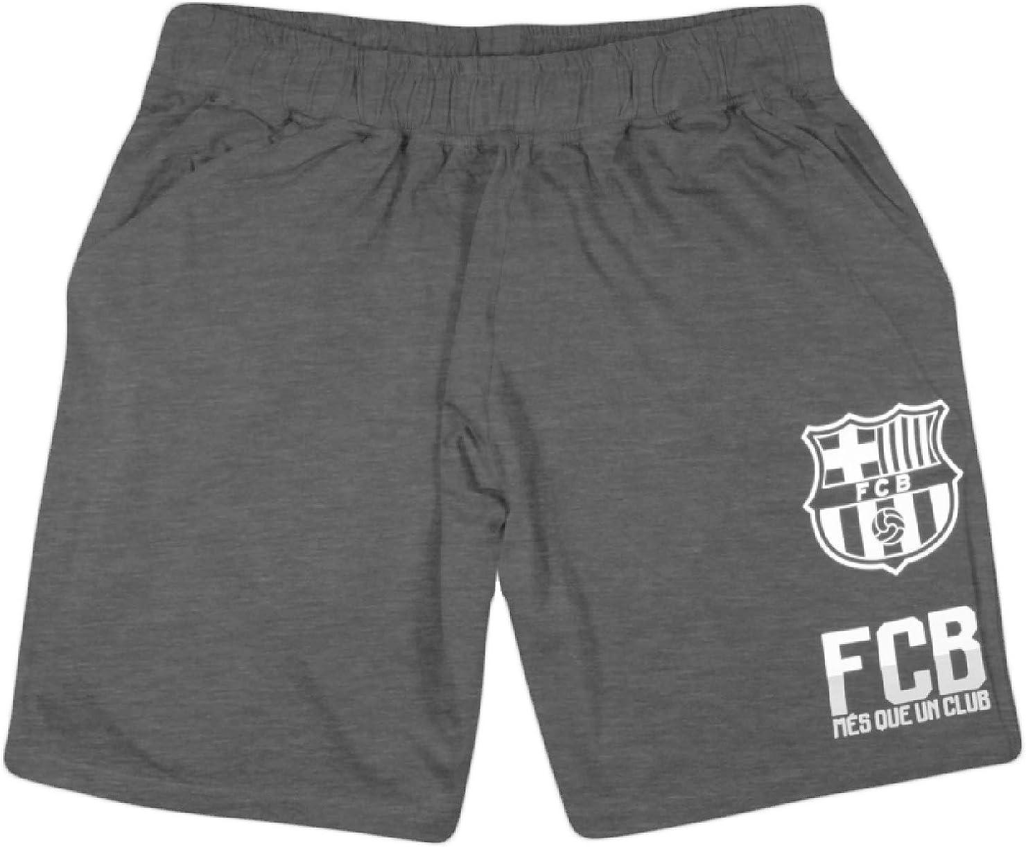 Ragazzo Futbol Club Barcelona Pantaloncini