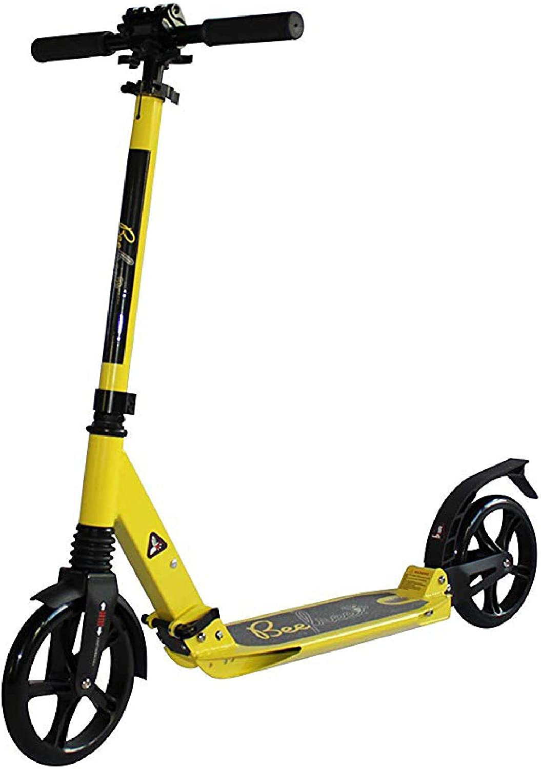 BeeFree XLT Kick Scooter for Teens and Adults