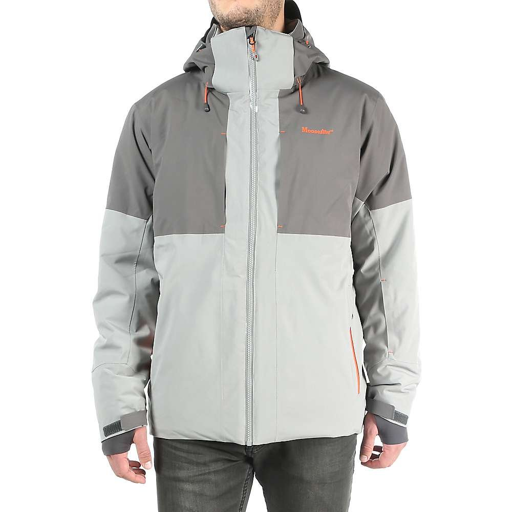70cb4e0566b high-quality Moosejaw Mt. Elliott Insulated Waterproof Jacket - Men s