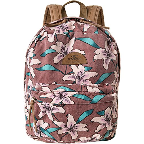 O'Neill Women's Beachblazer Backpack, Withered Rose, (Oneill Rose)