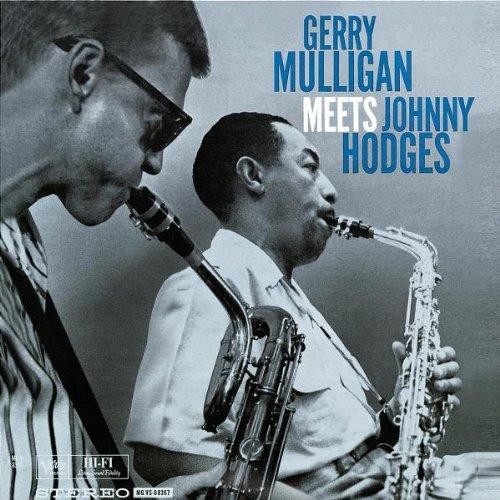 Gerry Mulligan - Meets Johnny Hodges - Zortam Music