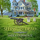 Seeing the Dead: Relatively Dead Mysteries Series, Book 2