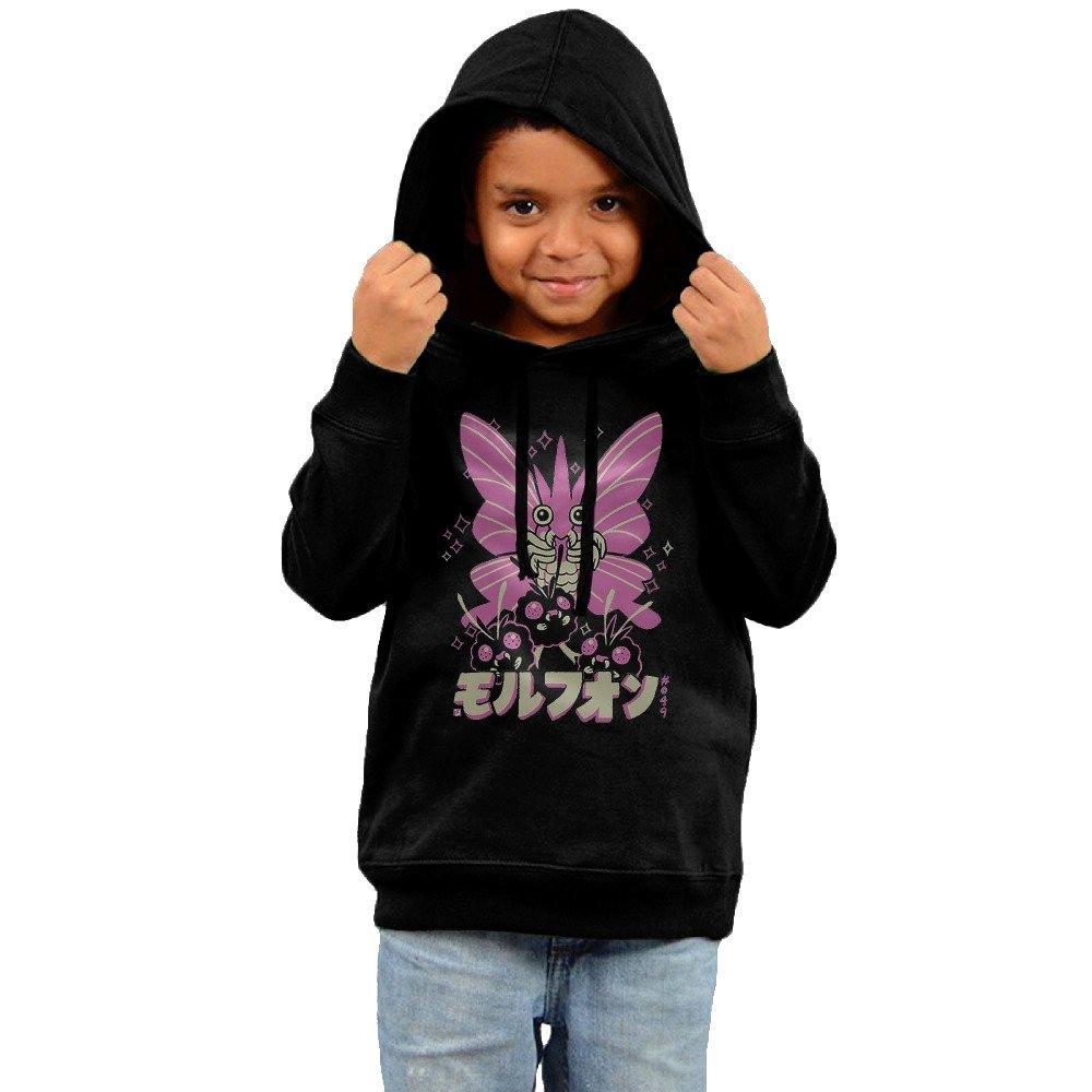 Toddler 11115 Hooded Unisex