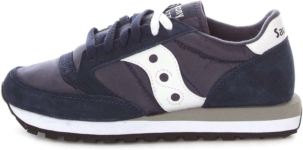 Saucony Jazz O W, Zapatillas de Running para Mujer: Amazon.es: Zapatos y complementos