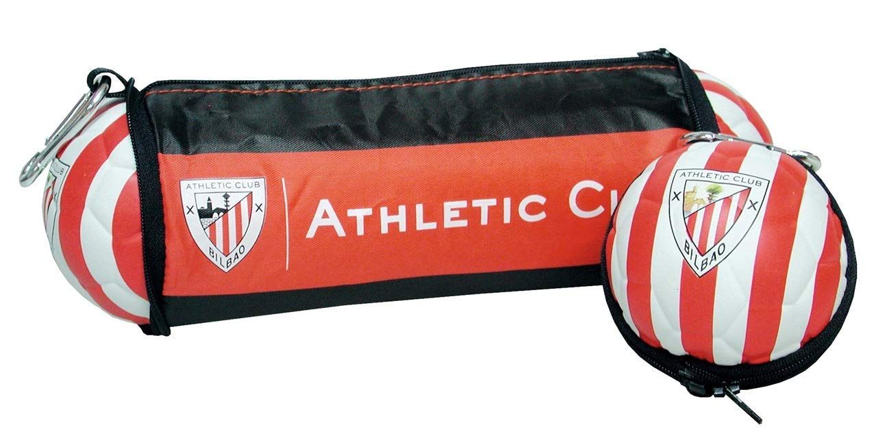 CYP- 0 Portatodo Balon Plegable de Athletic Club Bilbao ...