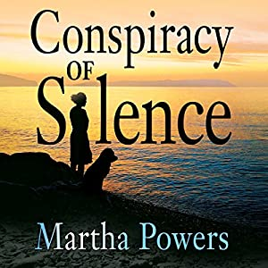 Conspiracy of Silence Audiobook