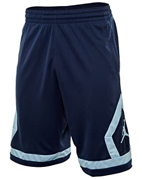 c349a513e6c Nike Flight Diamond Short of the Line Michael Jordan Shorts blue Azul  Marino (Midnight Navy
