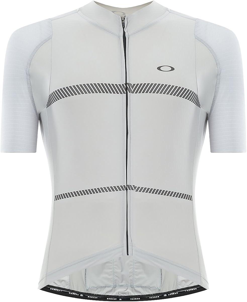 Oakley Men's Jawbreaker Premium Jersey Shirts |