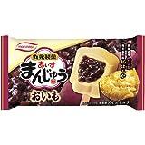 丸永製菓 あいすまんじゅうおいも 85ml×20袋