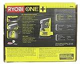 Ryobi P440 One+ 18V Lithium Ion 12,000 RPM 1/4