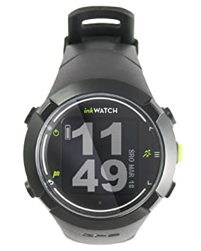 inkwatch Tria - Run bikie Swim - GPS Sport Watch for Running ...
