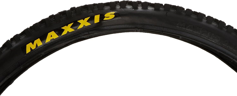 MSC Bikes Ignitor Cubiertas para Bicicleta, Unisex, Negro, 26 X ...