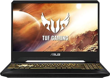 Asus TUF Gaming FX505GT-BQ025 - Portátil de 15.6