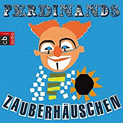 Zauberhäuschen (Clown Ferdinand)