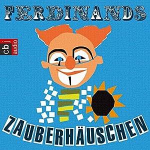 Zauberhäuschen (Clown Ferdinand) Hörbuch