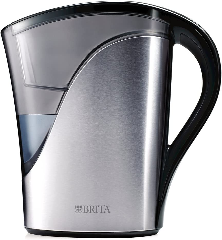 Brita 8 Cup BPA Free Water Filter Pitcher