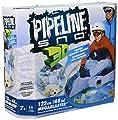 "Pipeline 3D MegaBlaster Polar Bear Cleartop Snow Tube, 54"""
