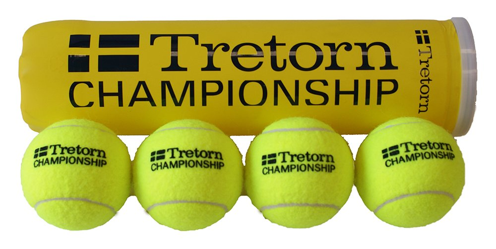 Tretorn Innendruckb/älle Serie/Plus/Control 12/Tennisb/älle