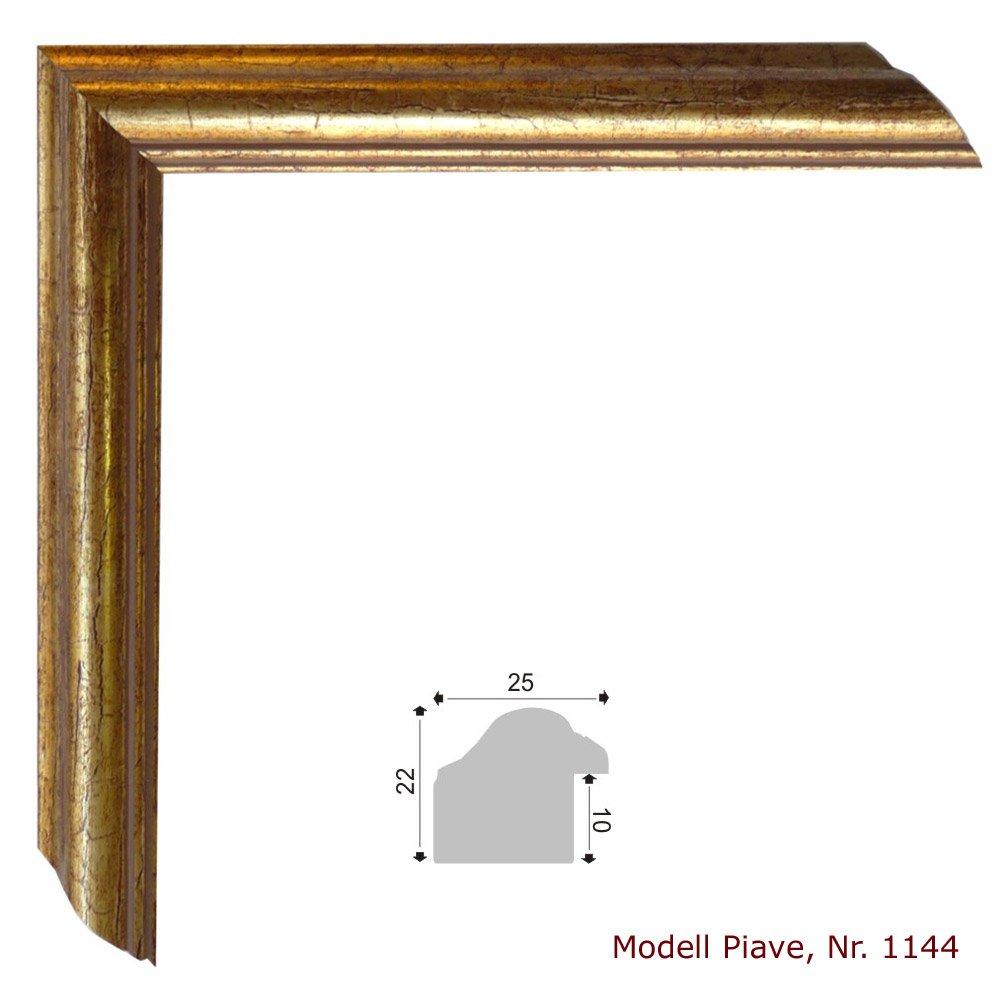 Amazon.de: Rahmen nach Maß 1144131800 Bilderrahmen Piave, 13 x 18 cm ...