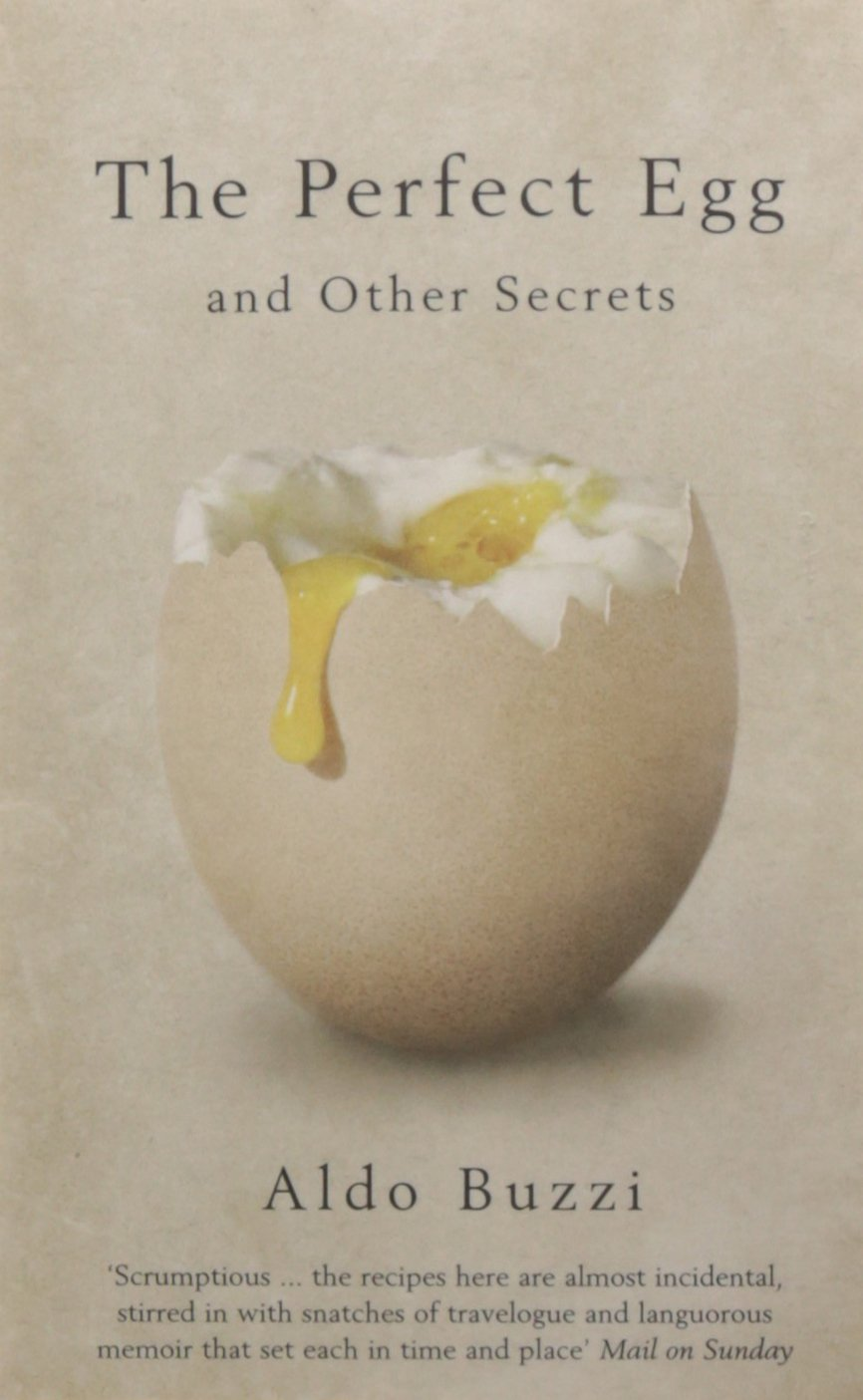 The Perfect Egg: and Other Secrets