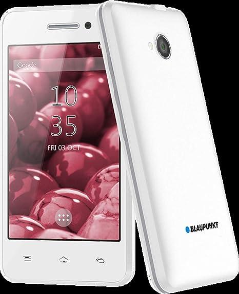 Blaupunkt SM 01 4 Smartphone Android 7 8 GB (Blanco): Amazon.es ...