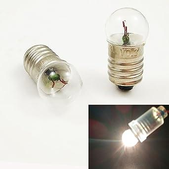 Ampoule Lampe Torche E10 4 V Energizer Idees Cadeaux De Noel