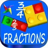 3rd 4th Grade Fractions Games