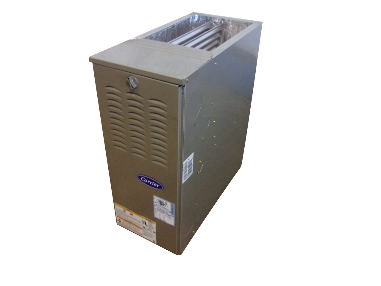 CARRIER ''Scratch & Dent'' Central Air Conditioner Furnace 58STA045-1-12 ACC-10179