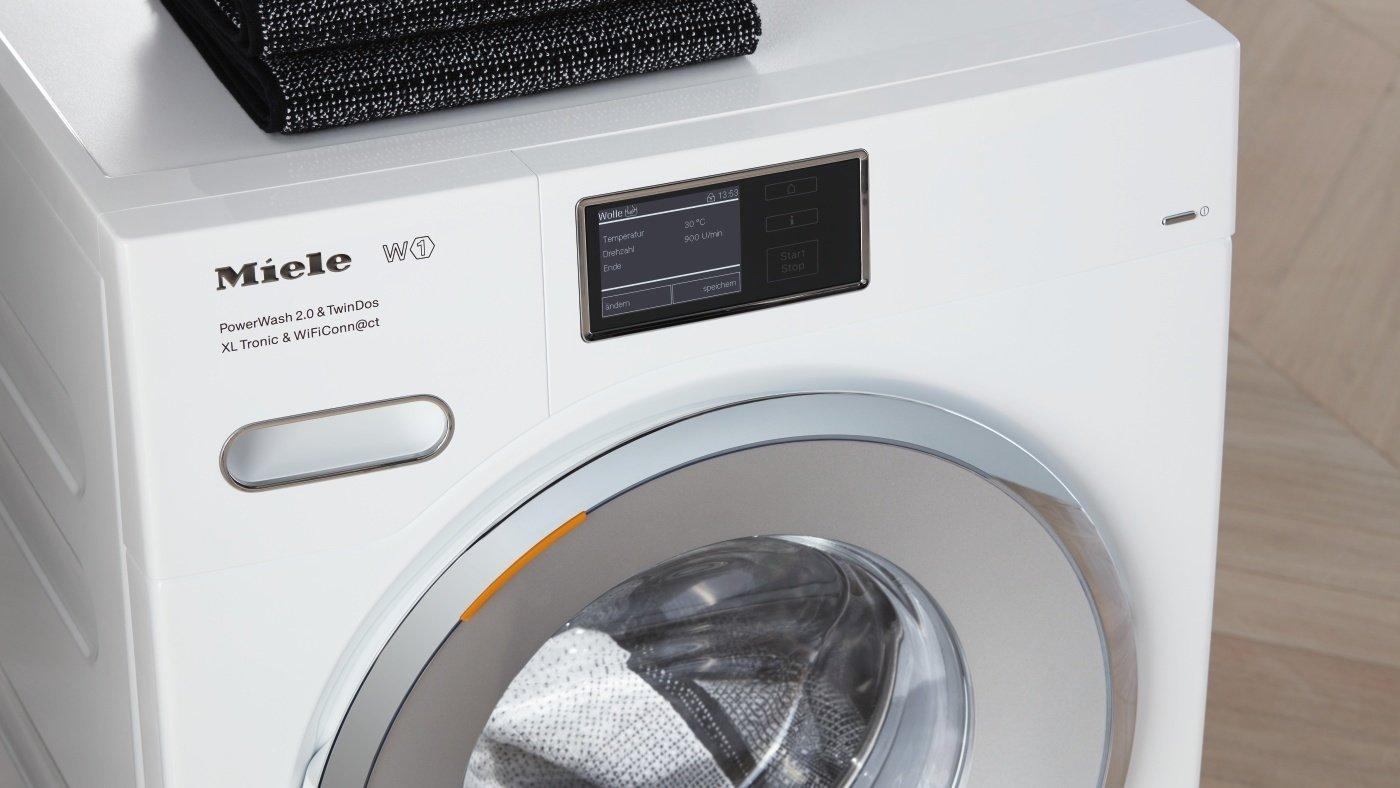 Miele wmv 963 wps waschmaschine frontlader a 130 kwh jahr 1600